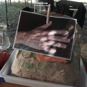 Pan duro en BooMBeta'19: El Graner + Ventú + Casa del rellotge