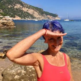 Entrevista a Eva Lamote de Grignon, de Derecho a Morir Dignamente