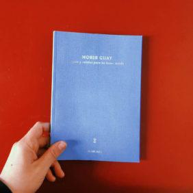Libro 'Morir guay: voces y relatos para no tener miedo'